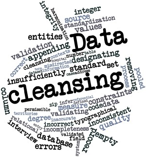 Dirty Data: Understand and Identify For Data Cleansing